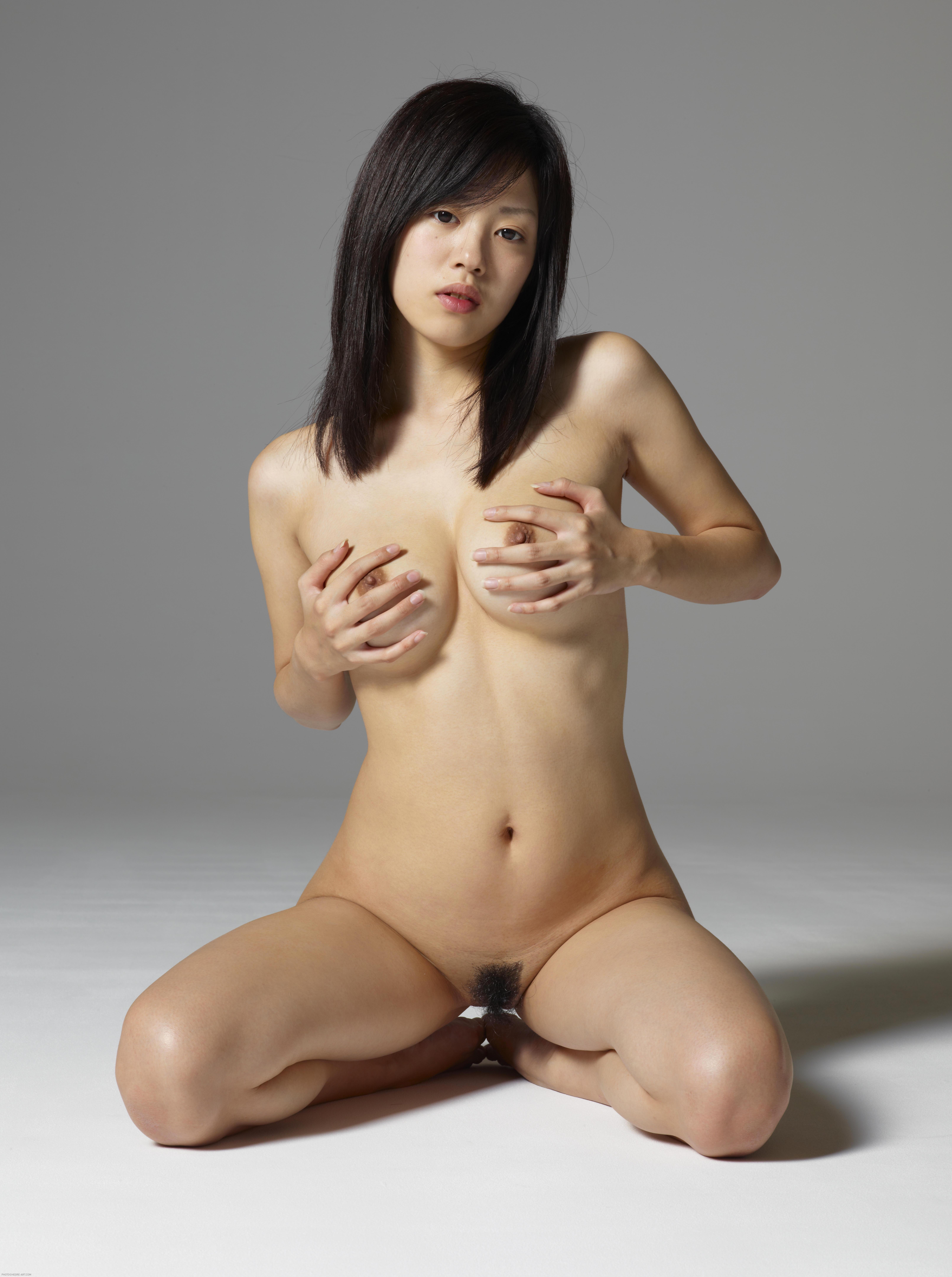 Jordyn chang nude pics, page
